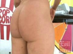 Up Her Asshole 3