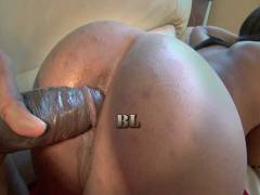 Black Anal Virgins 3: On The Molly