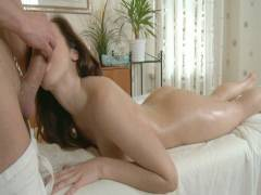 Teens First Massage 4