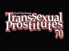 Transsexual Prostitutes 70