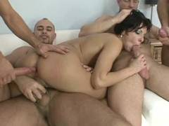 Gang Bang Darlings 7