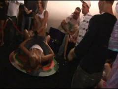 Gang bang Sex Parties 15
