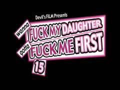 Wanna Stuff My Daughter Gotta Pound Me First 15