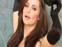 Lily Carter Is Irresistible
